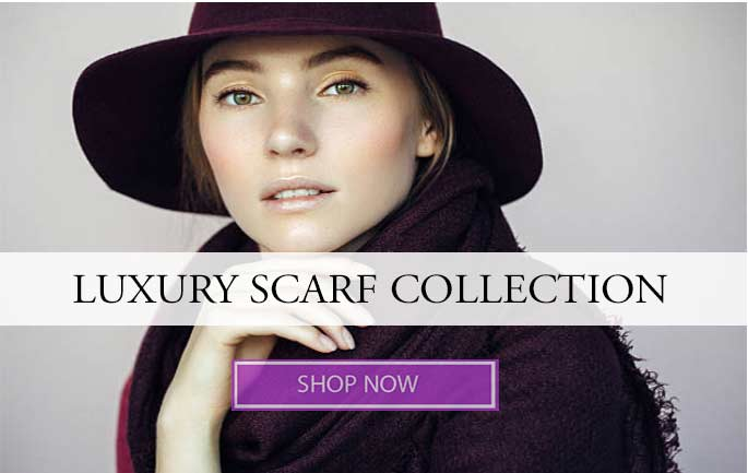 Luxury Scarf Collection