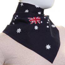 Multi Australia Flag Bandana
