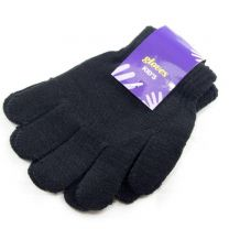 Kids Magic Gloves - Black