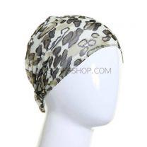 Chiffon Wide Headband
