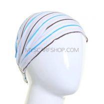 Wide Headband