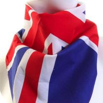 Union Jack Flag Bandana (UK)