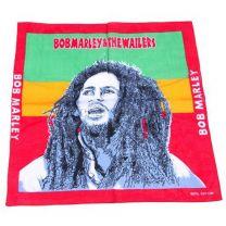 Bob Marley & The Wailers Bandana