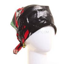 Guitar Playing Bob Marley Bandana