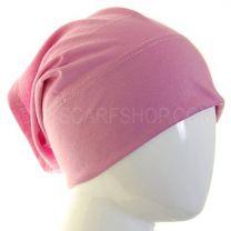 Lavender Pink Al Amira Tube Hijab Bonnet