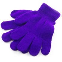 Kids Magic Gloves - Purple