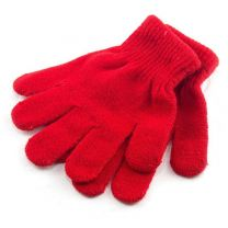 Kids Magic Gloves - Red