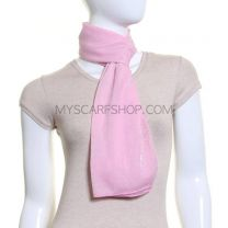 Lurex Neck Scarf