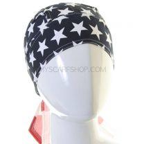 American Stars and Stripes Zandana (USA Flag)
